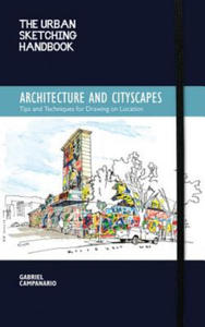 Urban Sketching Handbook: Architecture and Cityscapes - 2826651719