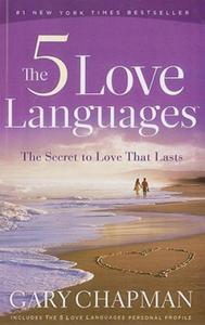 Five Love Languages - 2837115916