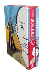 Boxers & Saints Boxed Set - 2826749429