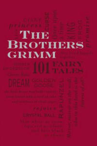 Brothers Grimm: 101 Fairy Tales - 2868371944