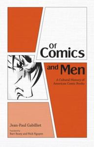 Of Comics and Men - 2877626510