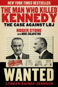 Man Who Killed Kennedy - 2854328689