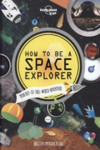 How to be a Space Explorer - 2826757550