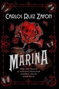 Carlos Ruiz Zafon - Marina - 2826702839
