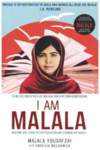 Patricia McCormick, Malala Yousafzai - Malala - 2826760788