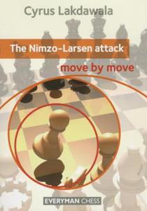 Nimzo-Larsen Attack: Move by Move - 2854328998