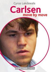 Carlsen - 2880489870