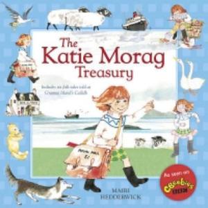Katie Morag Treasury - 2826670487