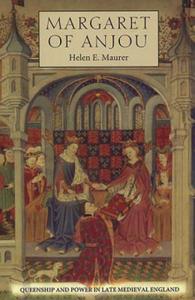 Margaret of Anjou - 2854329794