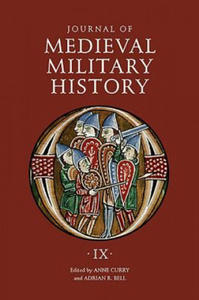 Journal of Medieval Military History - 2854329816