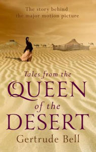 Tales from the Queen of the Desert - 2826703724