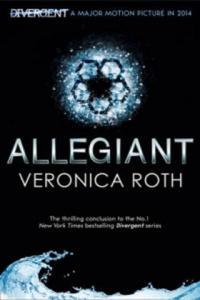 Allegiant (Adult Edition) - 2826625862