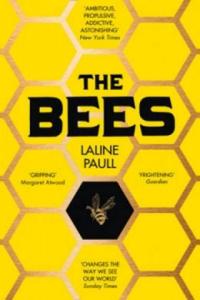 Laline Paull - Bees - 2826927241