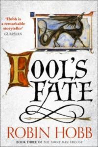 Fool's Fate - 2826700288