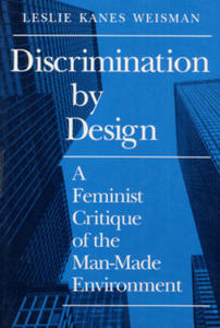 Discrimination by Design - 2862115711