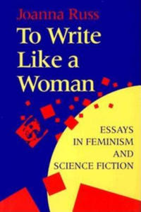 To Write Like a Woman - 2882176293