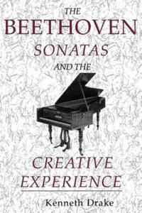 Beethoven Sonatas and the Creative Experience - 2835876673