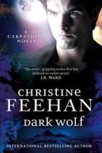 Dark Wolf - 2826669053