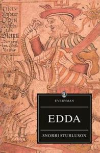 Snorri Sturluson - Edda - 2826625135