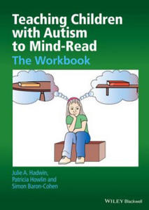 Teaching Children with Autism to Mind-read - the Workbook - 2826718839