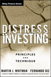 Distress Investing - 2855533890