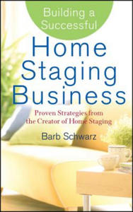 Building a Successful Home Staging Business - 2826636362