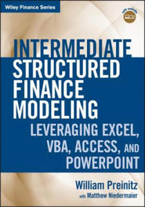 Intermediate Structured Finance Modeling - 2826658931