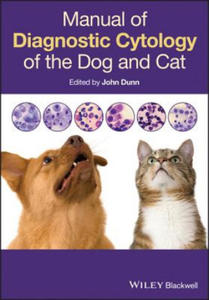 Manual of Diagnostic Cytology of the Dog and Cat - 2826640541