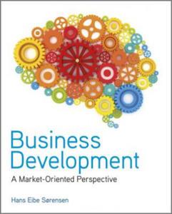 Business Development - 2884416532