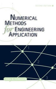 Numerical Methods for Engineering Applications - 2862257063