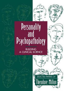 Personality and Psychopathology: Building a Clinical Science - 2861963705