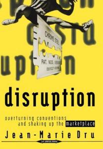 Disruption - 2862343595