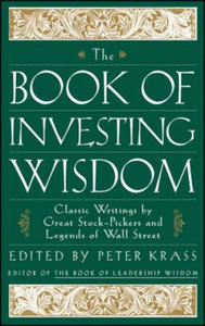 Book of Investing Wisdom - 2841418815