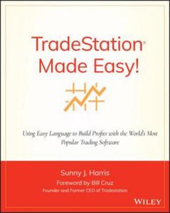 TradeStation Made Easy! - 2893457031