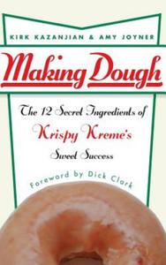 Making Dough - 2844168555