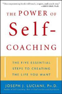 Power of Self-coaching - 2854331453