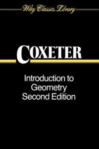 Introduction to Geometry - 2826652745