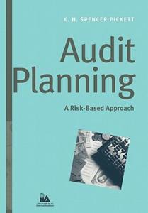 Audit Planning - 2862024566