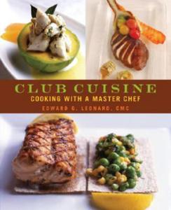 Club Cuisine - 2856244959