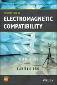 Introduction to Electromagnetic Compatibility - 2874106389