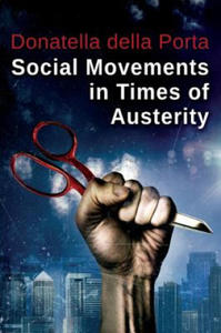 Social Movements in Times of Austerity: Bringing Capitalism - 2854202212