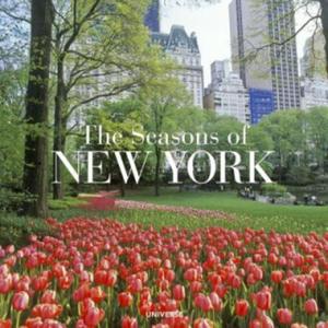 Seasons of New York - 2826892289