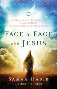 Face to Face with Jesus - 2854220752