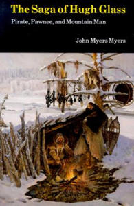 Saga of Hugh Glass - 2826624358