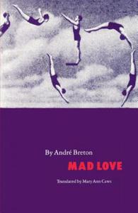 Mad Love - 2845289605