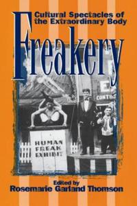 Freakery - 2854350545