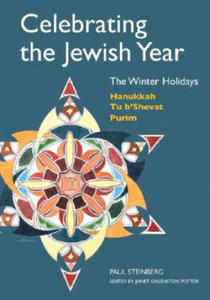Celebrating the Jewish Year: the Winter Holidays - 2826744033