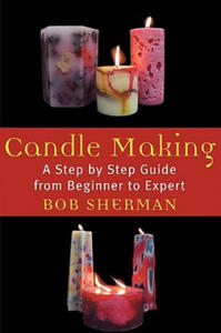 Candle Making - 2826982998
