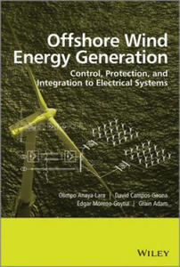 Offshore Wind Energy Generation - 2862040838