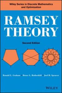 Ramsey Theory - 2826774092